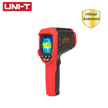 UNI-T UTi80 Thermal Imaging Camera Digital Thermometer Imager Infrared Camera 4800 pixels High Resolution Color Screen tdoubeauty intra oral camera md 950aw new 6led 2 0 mega pixels for dentist imaging equipment free shipping