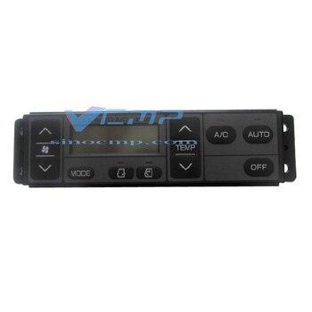 4692240 ショベルエアコンコントローラ Ac コントロールパネル気候コントローラパネル日立 ZX200-3 、 1 年保証