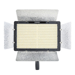 Image 2 - Yongnuo YN1200 Pro LED Video Light with 3200K to 5500K Adjustable Color Temprature for Canon Nikon Pentax SLR Camera Camcorders