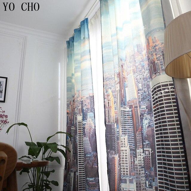 Comprar ahora Yo Cho moderna Empire State Building 3D Rideau ...