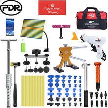 Super PDR Tools Professional Paintless Dent Repair
