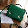 CHISPAULO Известная Марка Винтаж Женщин Натуральная Кожа новый Летняя мода сумки для женщин кошельки и сумочки доллар цена X47