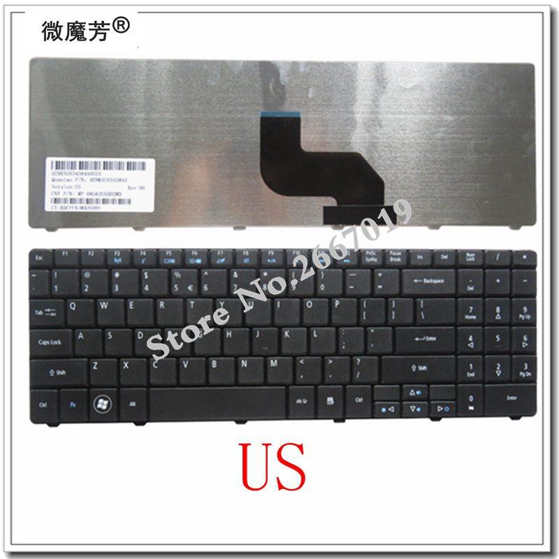Keyboard for eMachines E525 E725 E625 E627 E628 E630 E637 G525 G625 G627 G725 AR
