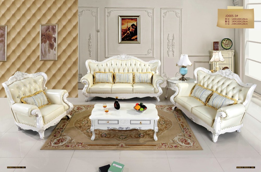 online get cheap luxury sofa sets