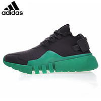 Original New Arrival Authentic Adidas Y 3 Y3 Ayero 17FW Fluorescent Green Men's Outdoor Running Shoes Sneakers Breathable