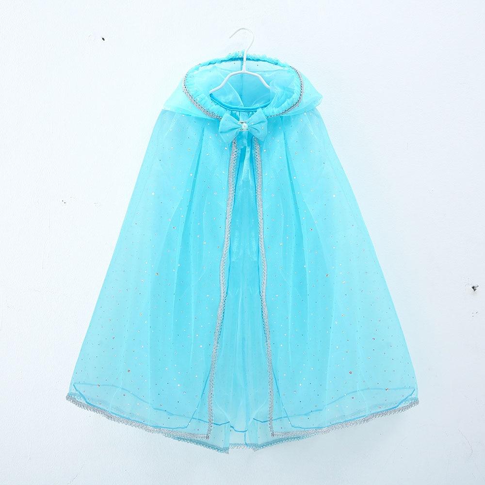 Elsa Cloak E85-6