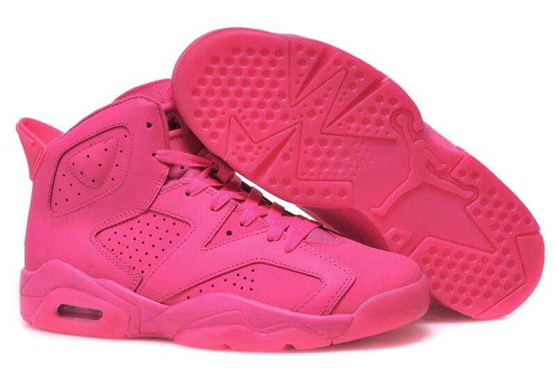 2018 New Jordan Air Retro Women Basketball Shoes High-Top Sneakers Jordan Air Retro Basketball Shoes For Women 6