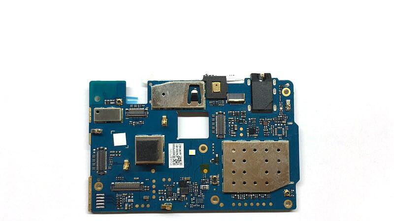 Carte mère Carte Mère carte mère Pour Lenovo S860 intelligent téléphone portable