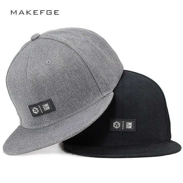 Marca unisex nueva moda carta SnapBack gorras para hombres mujeres gorras  hip hop sombreros de ala de89cc71794
