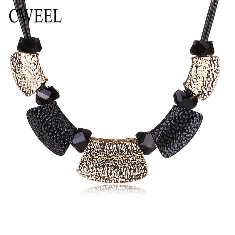 CWEEL Pendants Necklaces Jewelrs