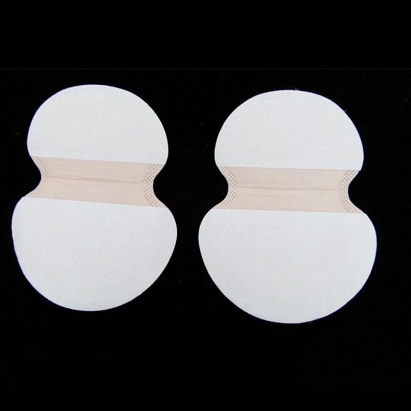 30PCS Disposable Underarm Sweat Guard Pads Armpit Sheet Dress Clothing Shield, Absorbing Deodorant Antiperspirant Health Care