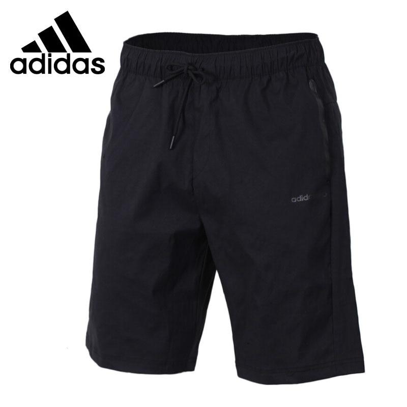 Original New Arrival 2018 Adidas NEO Label CS CNT GR ST1 Men s Shorts Sportswear