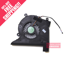 New Replacement FOR HP 4PZN6FATP10 ADDA AB1512HX-AEB ZN6 12V 0.50A KUC1012D-AL94 all in one machine fan
