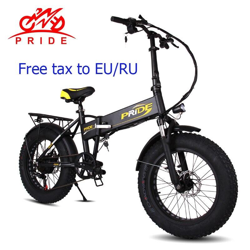 Vélo électrique 48V12. 5A Électrique 20