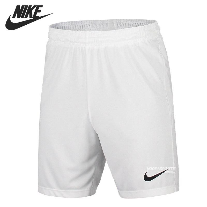 Original New Arrival  NIKE PARK II KNIT SHORT Men's Shorts Sportswear