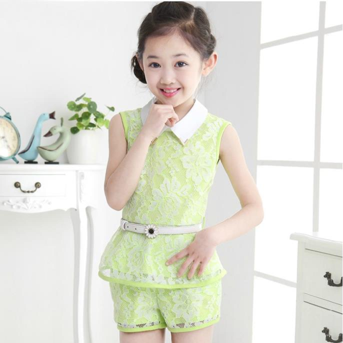 0b5773345b61 Kids 2014 new Korean baby girls summer clothes for children 4 8 12 year old  child sleeved track suit-in Clothing Sets from Mother   Kids on  Aliexpress.com ...