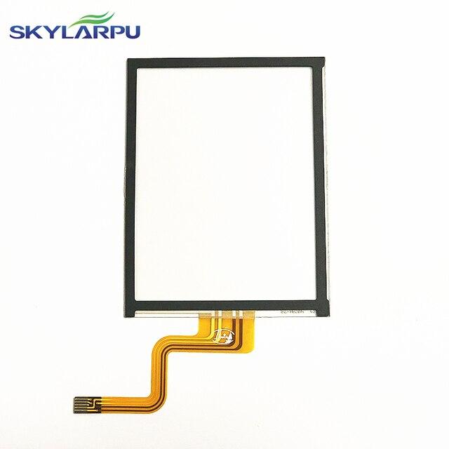"Skylarpu 4.2 ""インチのタッチスクリーントリンブル Geo XR 6000 geo XH 6000 ハンドヘルド Gps ロケータタッチスクリーンデジタイザパネル交換"