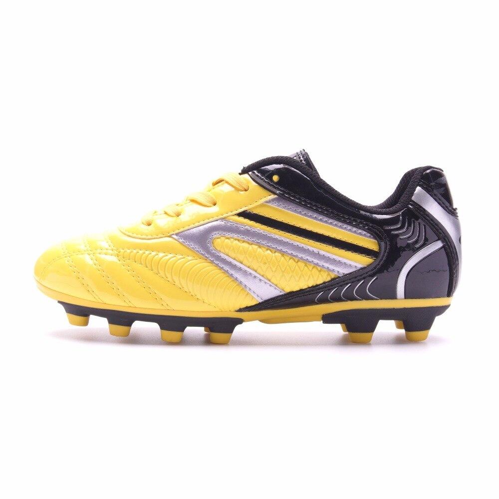 3a3409c2f Professional Men Outdoor Football Boots, Turf Athletic Racing Soccer Shoes,  Classic Training Football Shoes Men Botas De Futebol ~ Hot Deal July 2019