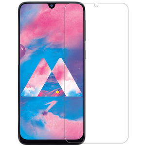 Image 4 - 3 1Pcs Protective Glass For Samsung Galaxy A50 A51 A30 A20 A60 Screen Protector For Samsung A40 A70 A80 A90 A10 Tempered Glass