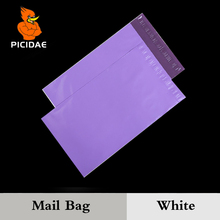 Poly Mailer bag clothing gift Logistics waterproof Plastic Packaging personality LOGO customized Courier  China mail Pink purple poly mailer bag clothing gift logistics waterproof plastic packaging personality logo customized courier china mail pink purple