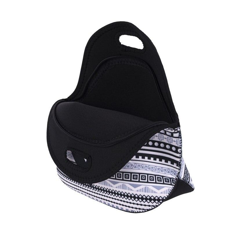 Jom Tokoy HakunaMatata Thermal Insulated 3d print Lunch Bags for Women Kids Thermal Bag Lunch Box Food Picnic Bags Tote Handbags