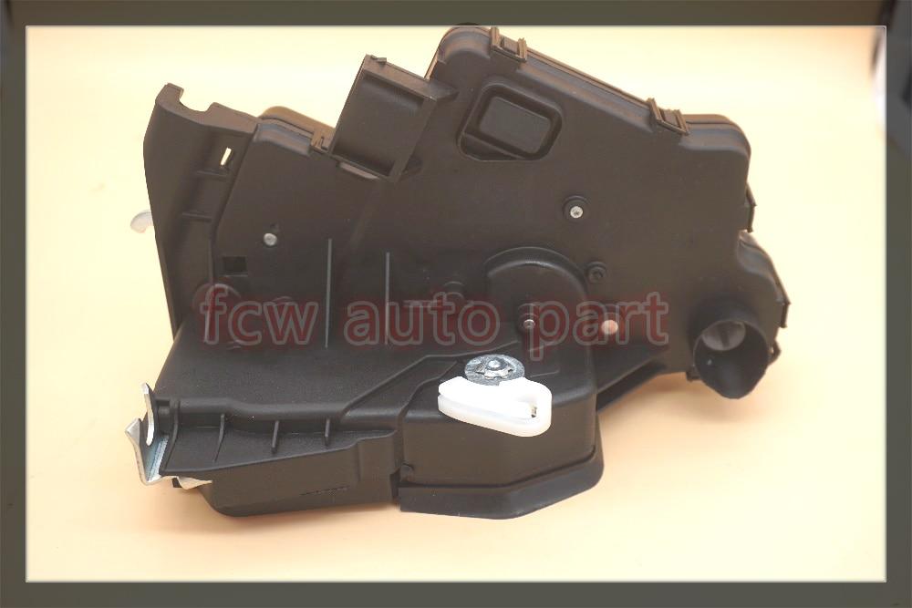 front left Door Lock Actuator LATCH Mechanism For BMW E46 323i 328i 325i 325xi 330i 330xi 3 series 323 325 328 330   51217011241 front left