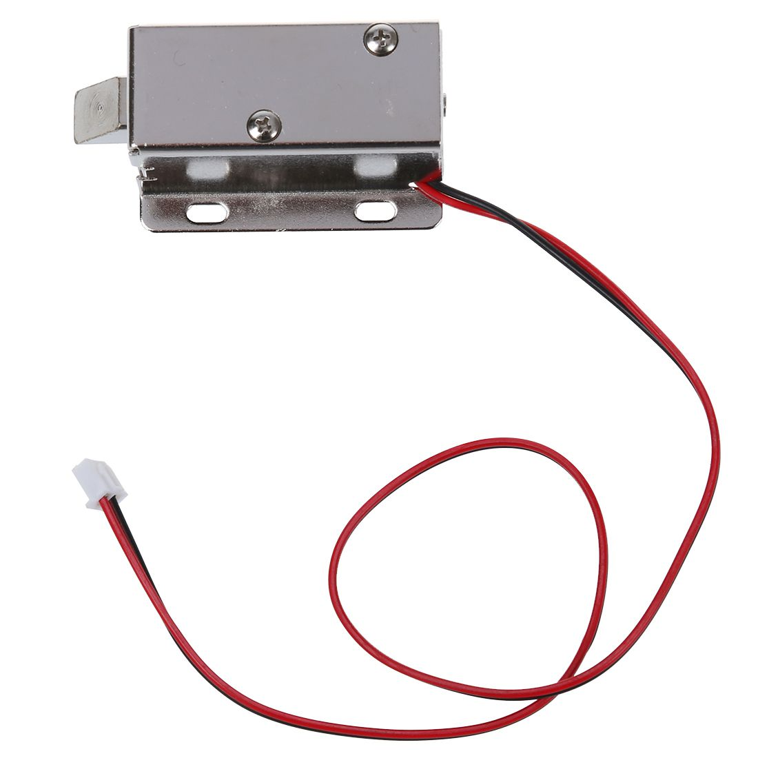 0837L DC 12V 8W Open Frame Type Solenoid for Electric Door Lock dc 12v open frame type electronic door lock 12v 2a for cabinet locks solenoid locks drawer
