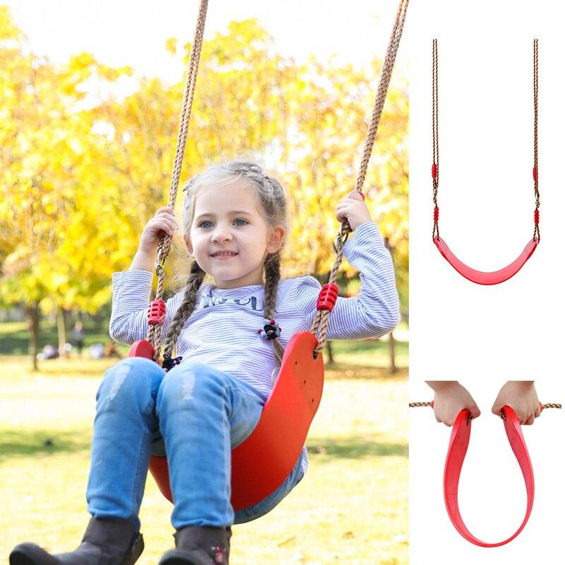 Portable Non toxic Environmentally Eva Garden swing child Outdoor ...