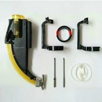 Automatic Screw Conveyors 2.0/2.3/2.6 Portable Automatic Screw Feeder Automatic Screw Arrangement Handheld Device