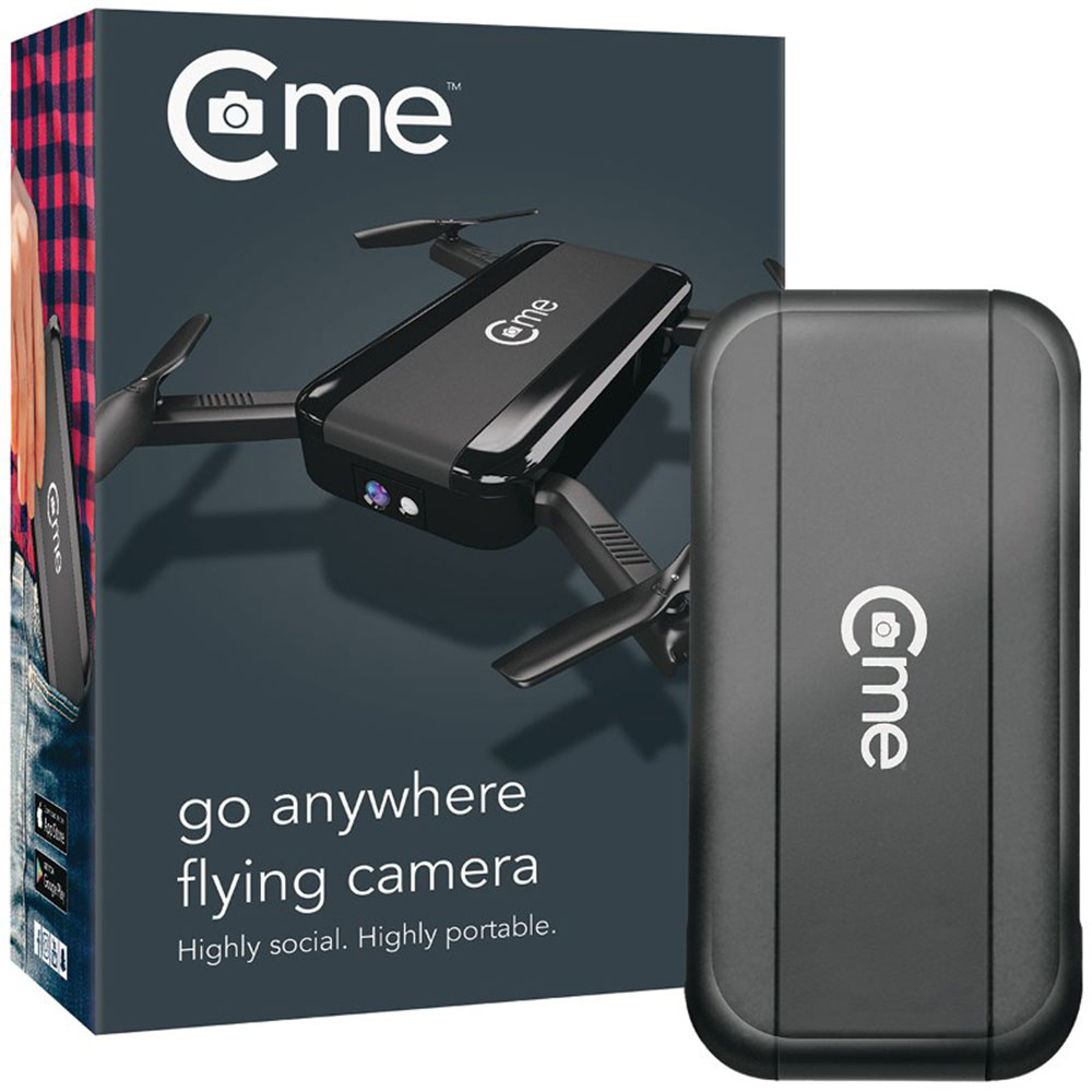 Haute Performance Pliable Drone WiFi FPV Selfie Drone 8MP Pixel 1080 P HD Caméra GPS Altitude Hold Mode RC Quadcopter