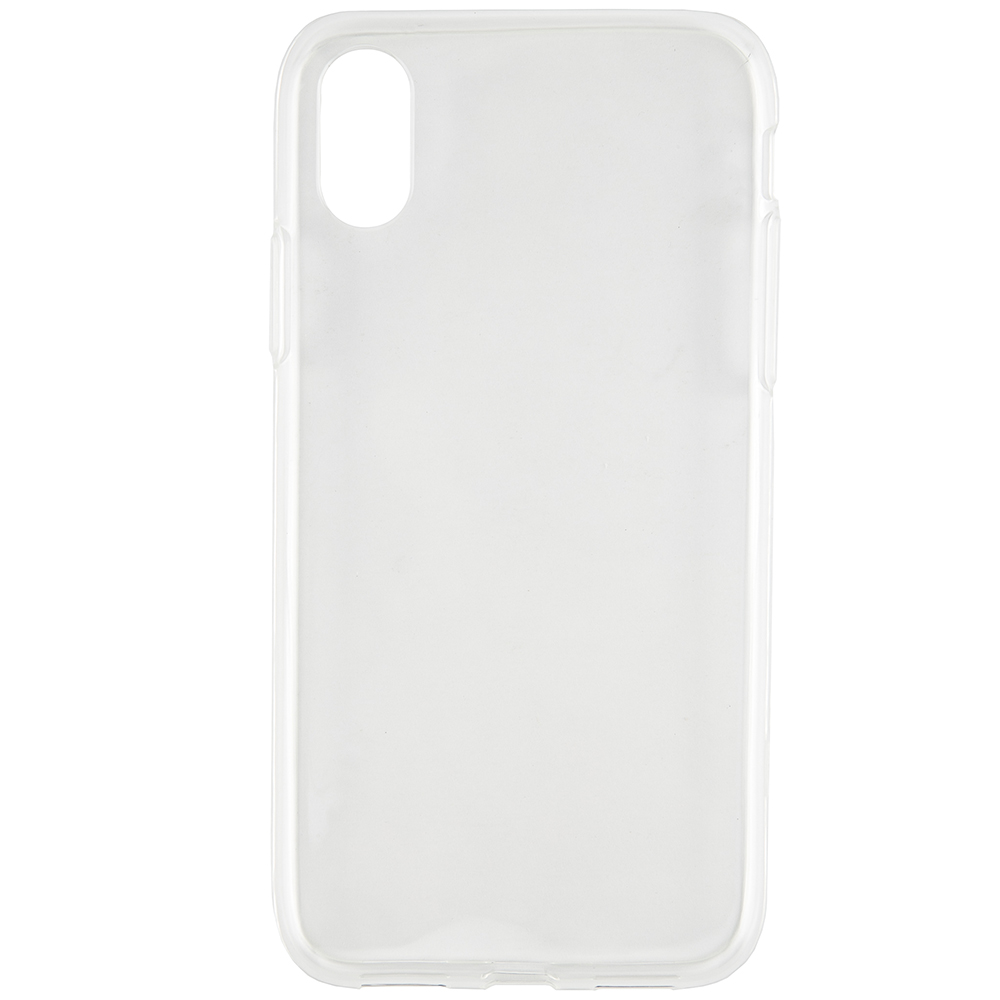 Mobile Phone Bags & Cases iBox case for iPhone X clear UT000012302