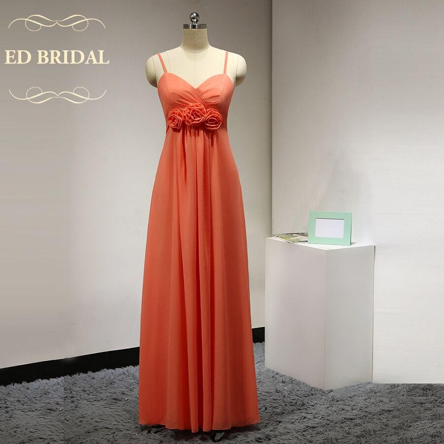 Großartig Brautjungfer Kleid Für Schwangere Frau Ideen ...