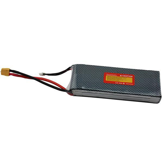 ZOP Power Li-polymer Lipo Battery 11.1v 10000mAh 25C 3S XT60 Plug For RC Helicopter Car Boat Quadcopter Drone Bateria Lipo