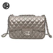2018 New fashional Women bag famous brand designer Luxury le