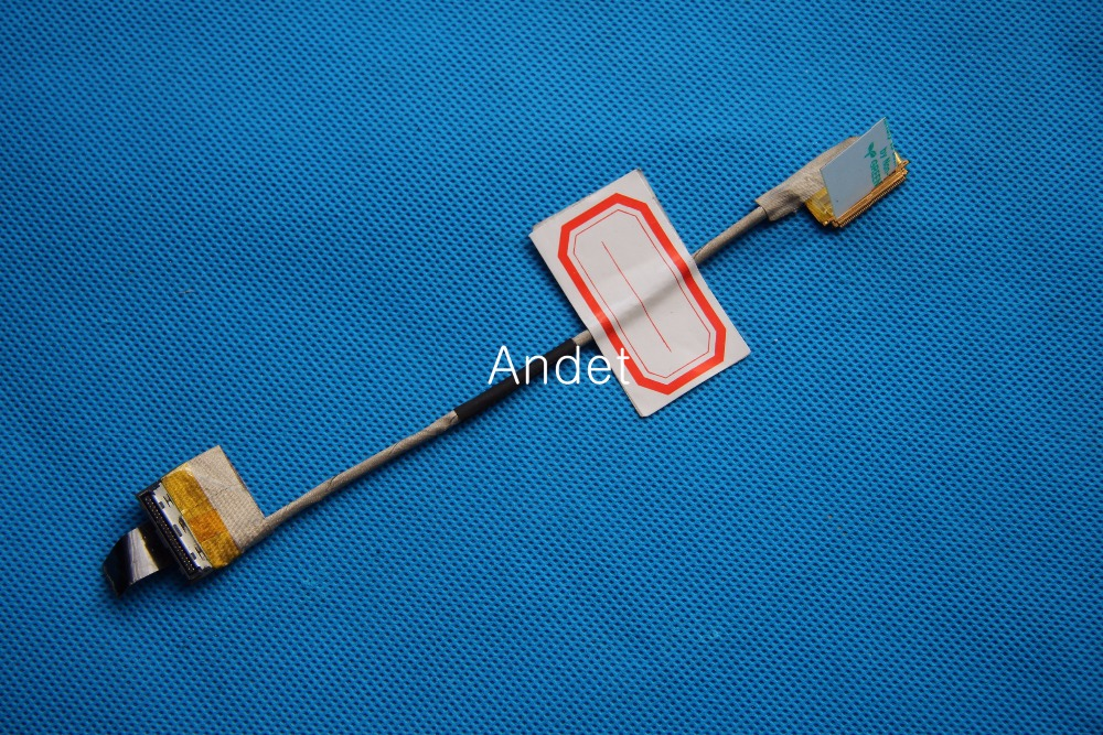 New 04W1617 For Lenovo Thinkpad T420 T420i 1366*768 screen LCD Video Cable