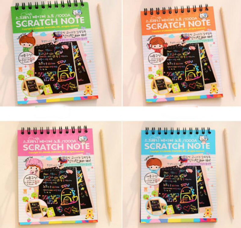 Book Cover School Supplies : Book cover drawing promotion shop for promotional