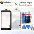 Ulefone Tigre Pantalla Táctil Original del 100% Pantalla de Reemplazo Del Panel Digitalizador Pantalla Táctil para Tiger Ulefone Smartphone de 5.5 pulgadas
