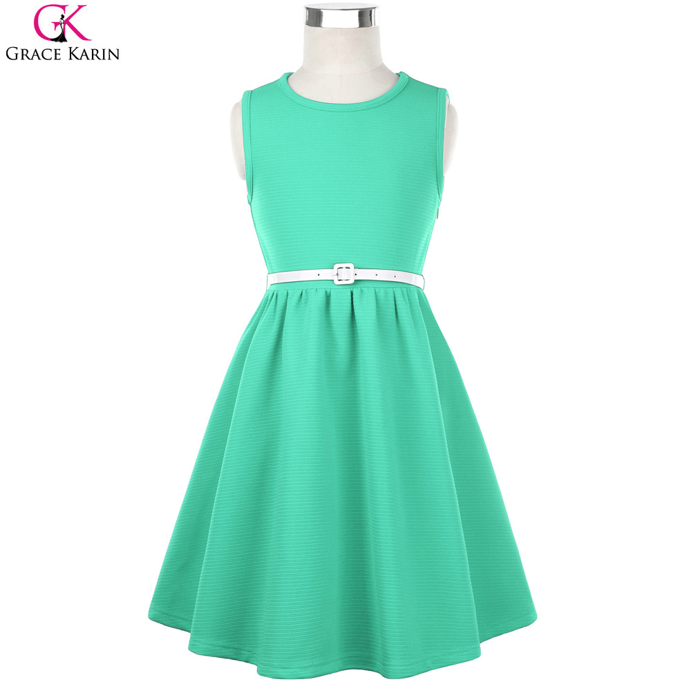 Online Get Cheap 50s Dresses for Kids -Aliexpress.com | Alibaba Group