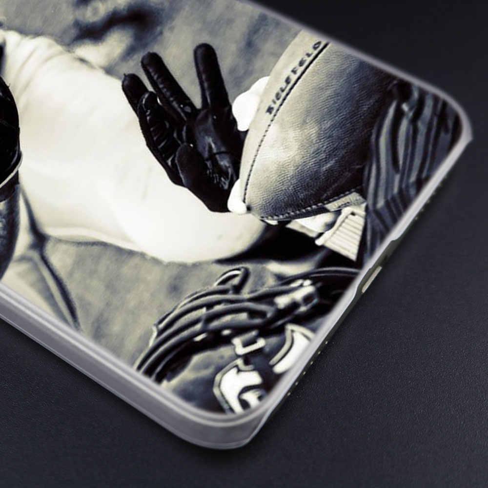 MLLSE американский футбольный модный жесткий чехол для huawei NOVA 3 3i 4 Honor V20 8X 8A 7A Pro 7X 7C 7S 8 9 10 Lite Play Cover