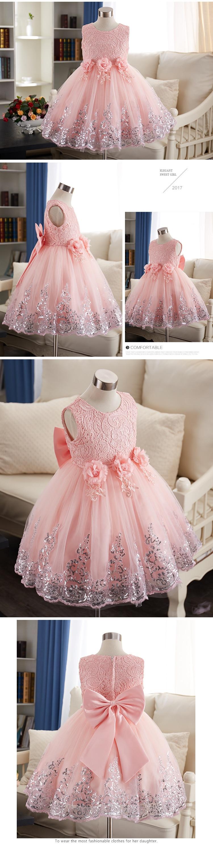 HTB1rfRZcL5TBuNjSspmq6yDRVXas Girls Dress Christmas Elegant Princess Dress Kids Dresses For Girl Costume Children Wedding Party Dress 10 Year vestido infantil