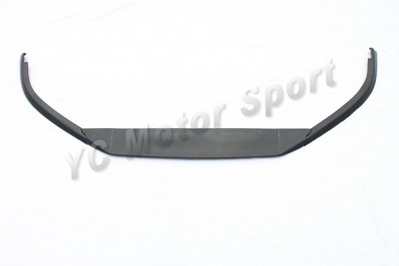 2010-2012 Volkswagen Golf R Revozport Style Front Lip FRP (11)