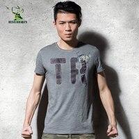 Street Wear Design Magazine Print Fashion Hip Hop Short Sleeve T Shirt T Shirts Men Brand