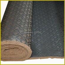 Дизайн, черный и золотой Водонепроницаемый подходит высокоскоростная ткань для покерного стола, Ширина 1,5 м