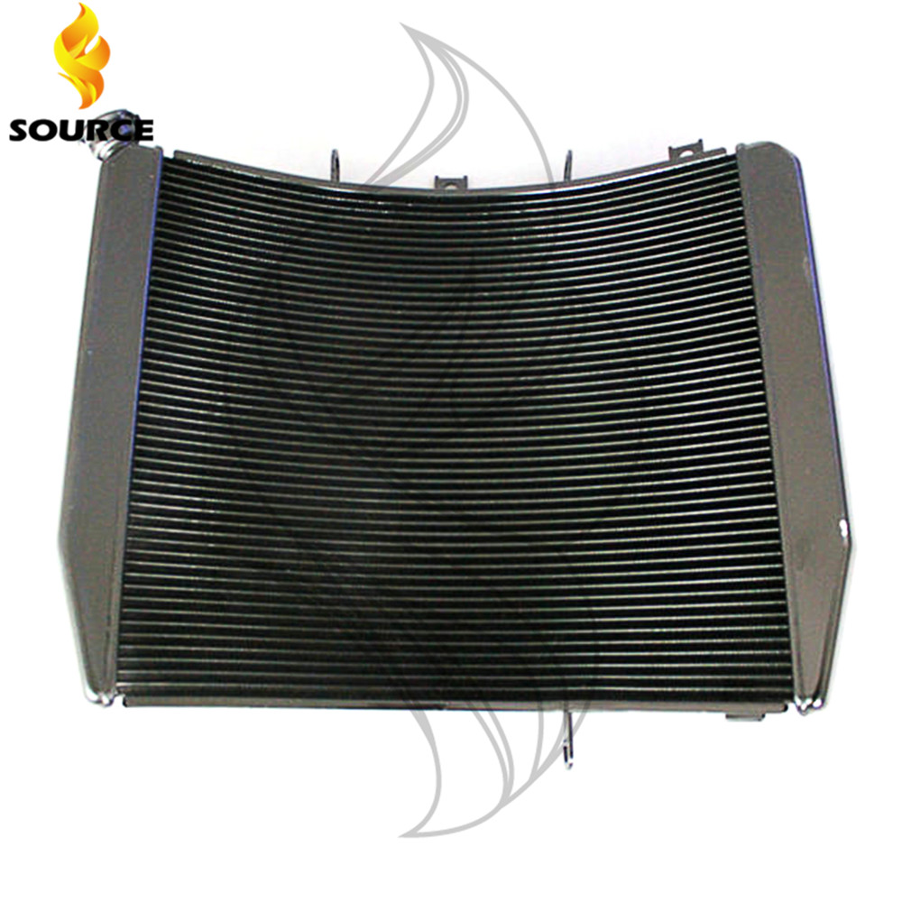 Motorcycle accessories Cooler Radiator Guard Grille For Kawasaki ZX-14R ZZR1400 2006 2007 2008 2009 2010 2011 motorcycle parts radiator grille protective cover grill guard protector for 2006 2007 2008 2009 2010 2011 kawasaki ninja zx14