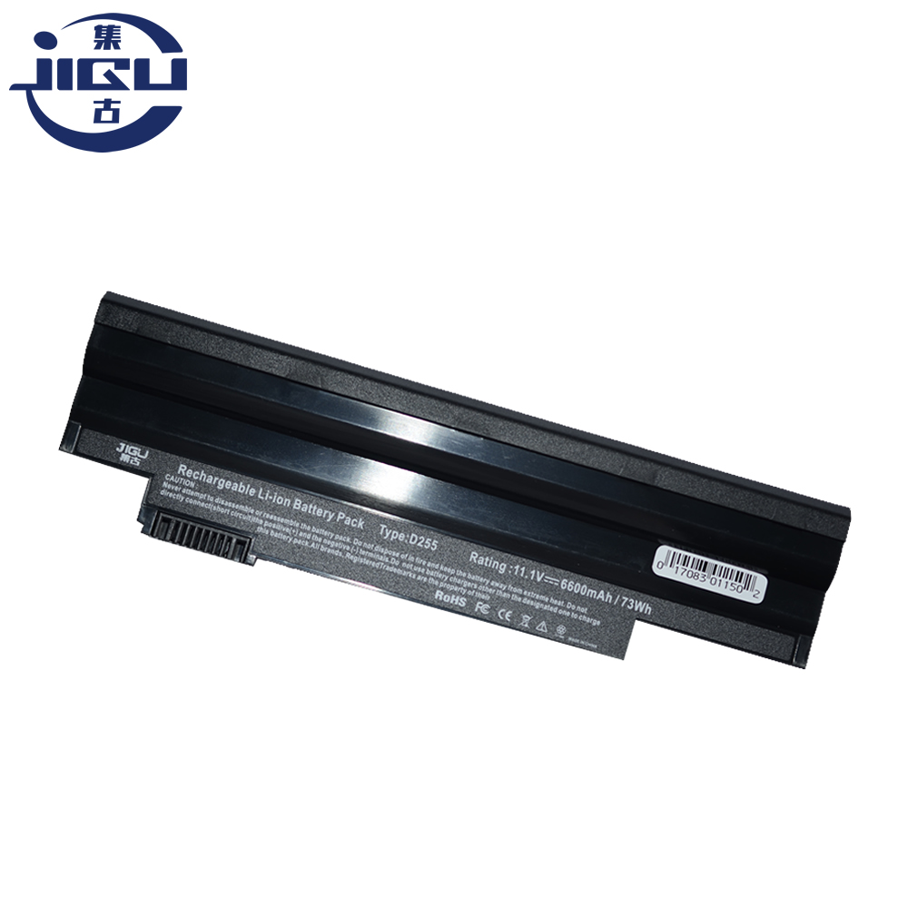 JIGU Laptop <font><b>Battery</b></font> For <font><b>Acer</b></font> <font><b>Aspire</b></font> <font><b>one</b></font> D255 360 (D260) 522 <font><b>722</b></font> AOD255 D255E Happy D257 Happy2 AOD257-N57DQbb D260 D270 E100 image