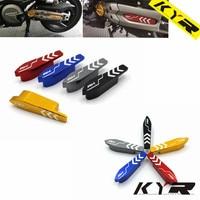 Newest Item Motorcycle CNC Aluminum Rocker arm cover rocker cover For KYMCO AK550 ak 550 2017