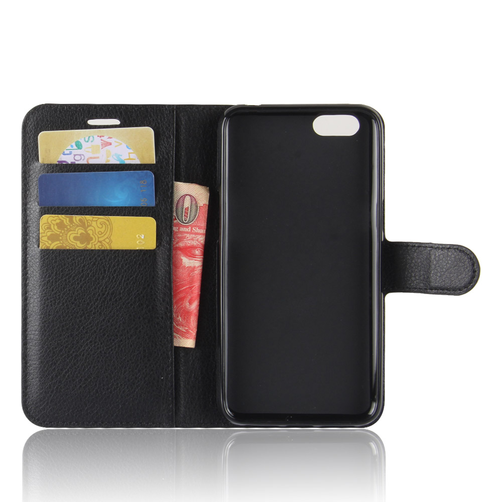 size 40 795b2 d362e US $3.56 19% OFF CYBORIS For OPPO A71 Case OPPO A71 Cover 5.2 inch PU  Leather Phone Case Flip Cover For OPPO A71 Case Fundas-in Wallet Cases from  ...