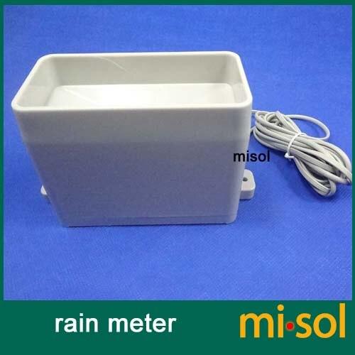 Frete grátis!! Peça sobressalente para estação meteorológica para medir o volume de chuva