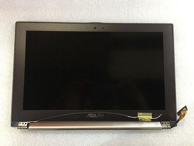 ЖК-ЭКРАН Для ASUS Ultrabook UX21A UX21 UX21E HW11WX101 HW11WX101-03 1366*768 СВЕТОДИОДНЫЙ дисплей в Сборе Бесплатная Доставка