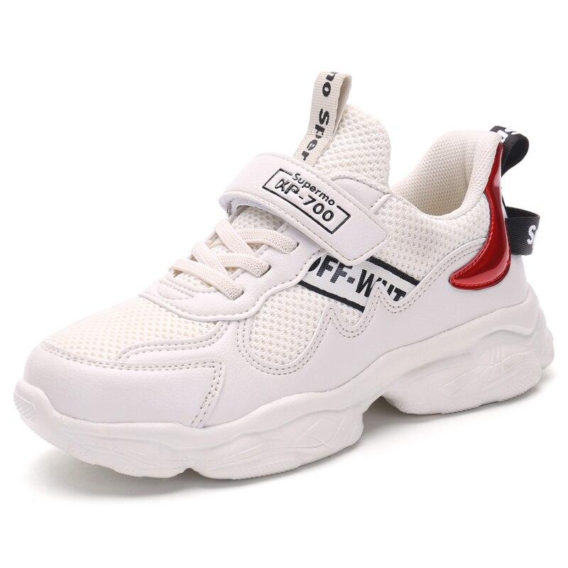 Sapatas dos miúdos meninos meninas crianças para a menina kid boy sneakers Tenis infantil menina menino Filla Feminino ocasional cesta fille